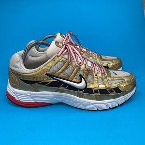 Nike Womens Gold Gray Bill Bowerman Series BV1021-007 Sneaker Shoes 11